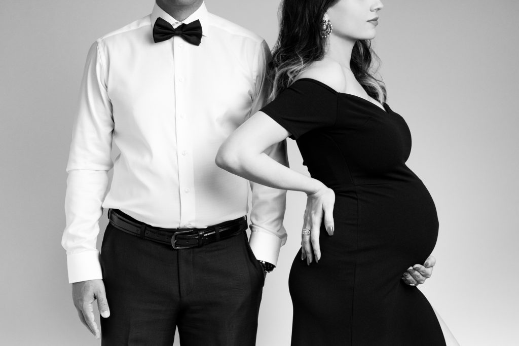 Mr. & Mrs. Smith recreated