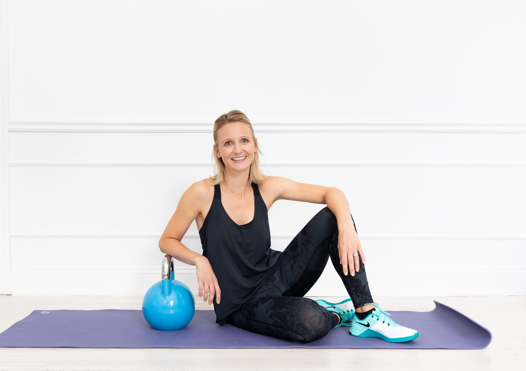 fitness branding stockholm sweden