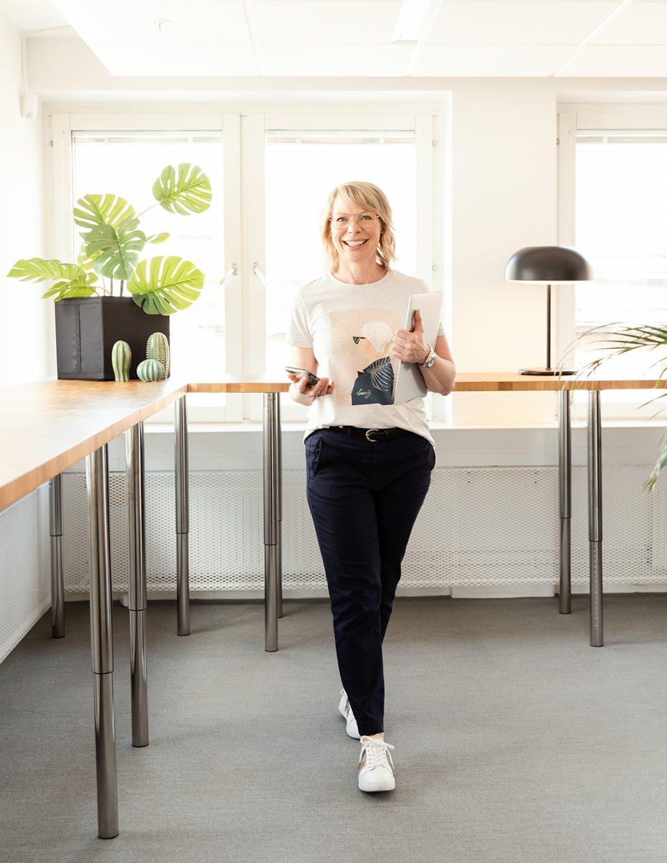 Business Portraits Stockholm Sweden
