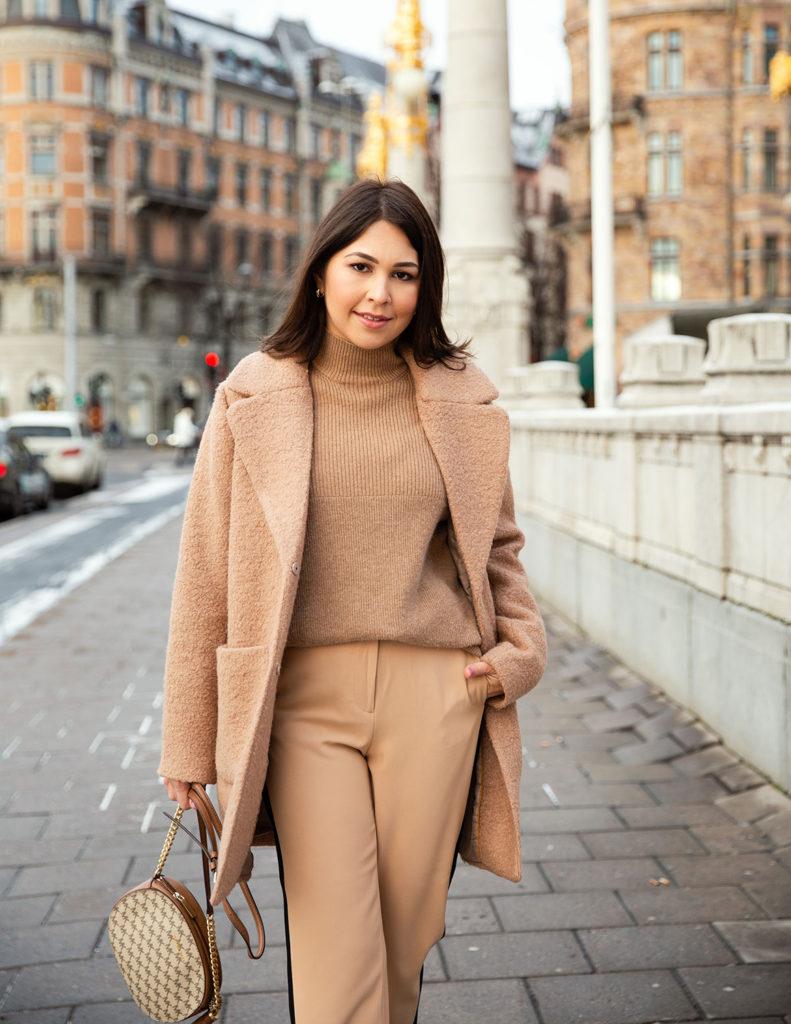 blogger stockholm