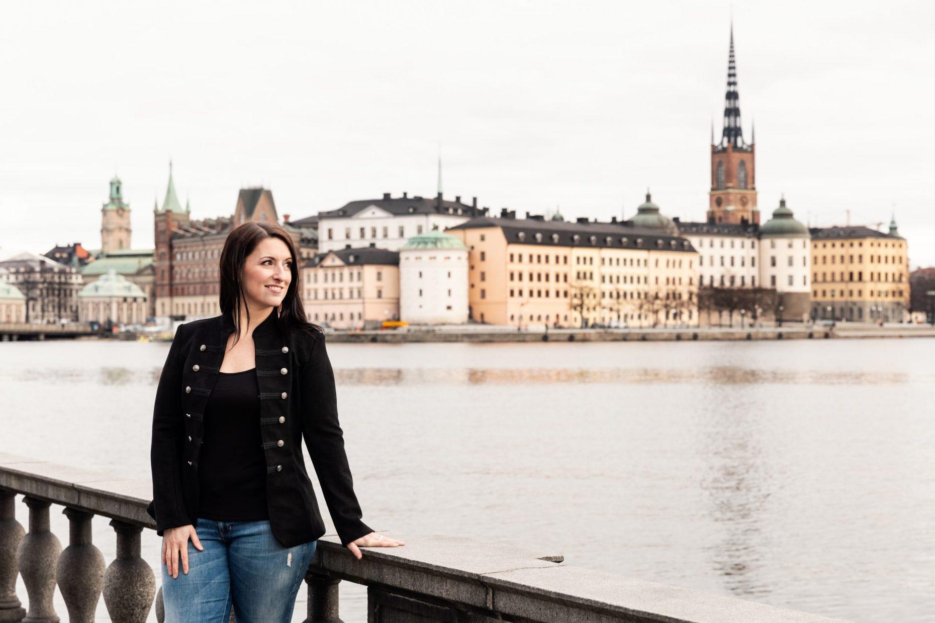 stockholm branding photographer