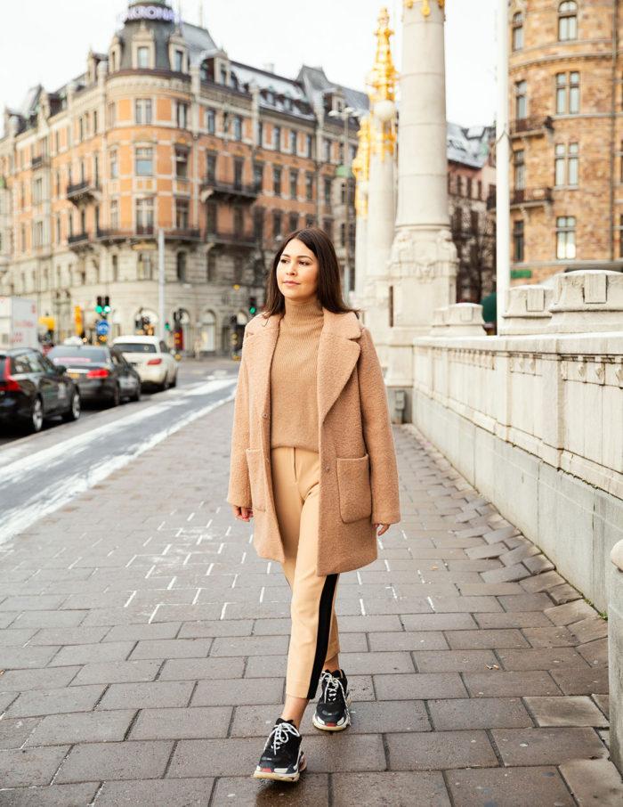 Blogger Photographer Stockholm Sweden
